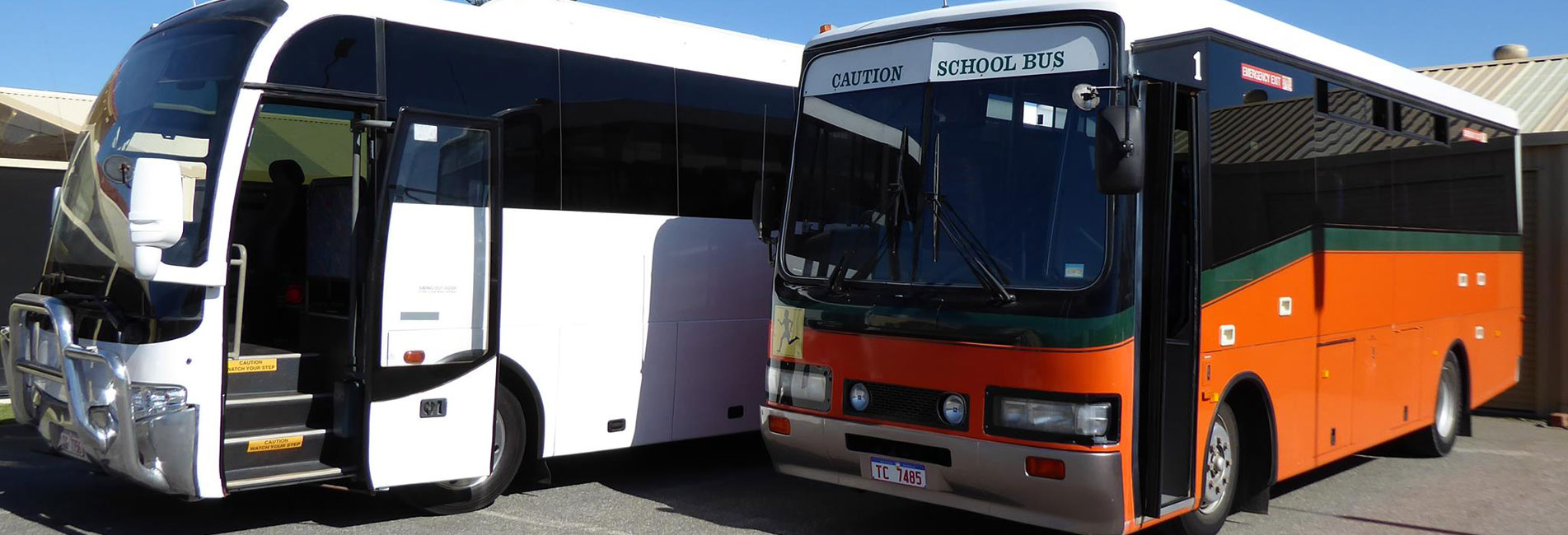 Bus Charters Golden Bay, Charter Tours Mandurah, Excursions Kwinana