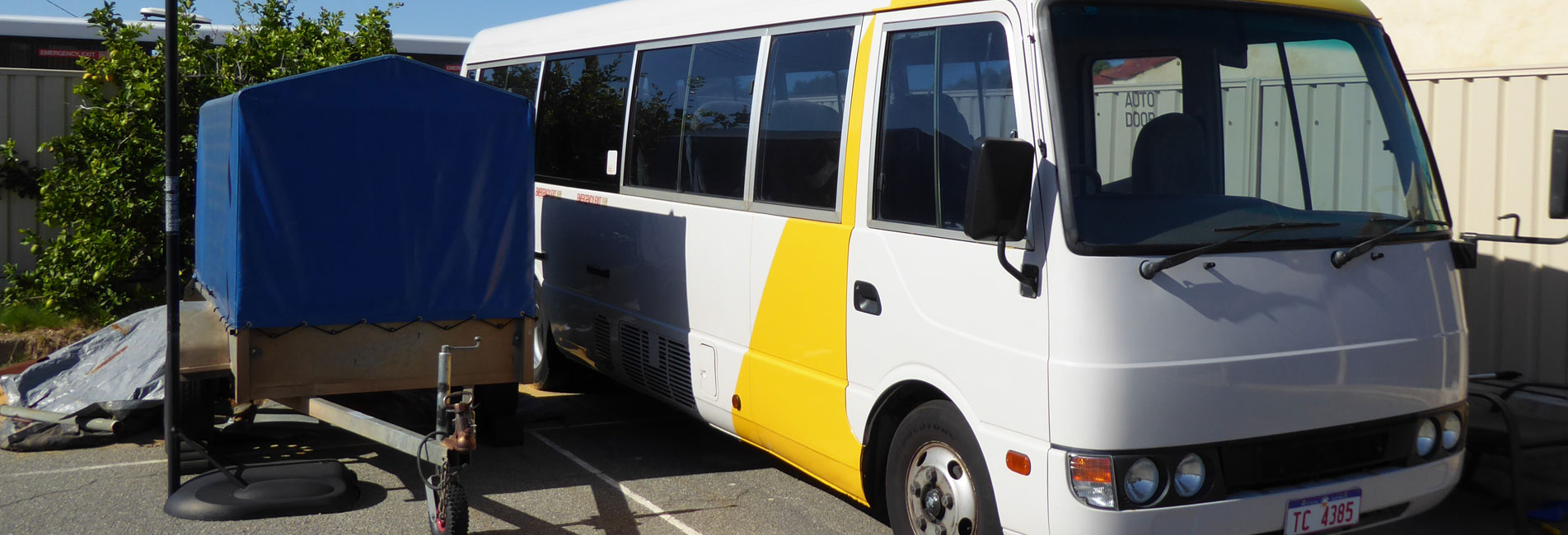Excursions Kwinana, Winery Tours Wooroloo, Charter Buses Joondalup